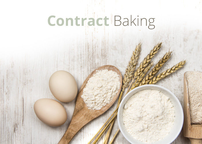 Contract Baking and Preserve Making